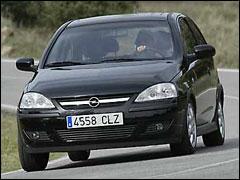 Opel Corsa 1.7 CDTi 3p