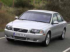 Volvo S80 2.4/170 Optima III