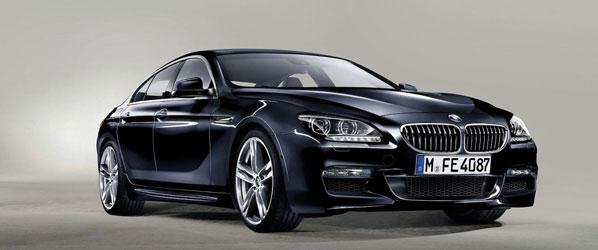 BMW Serie 6 Gran Coupé M Sport: aún más atractivo