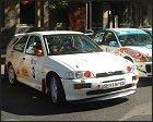 Carlos Esteban vence en el II Mini-Rally CEA