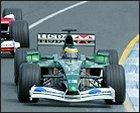 Los acreedores de Kirch pretenden vender sus derechos en la Fórmula Uno