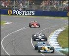 La FIA desvela el calendario provisional del Campeonato 2002 de Fórmula Uno