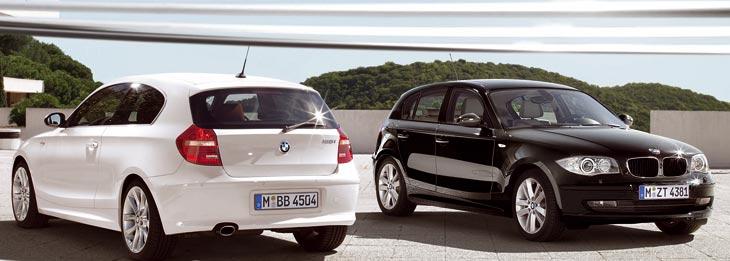 BMW Srerie1