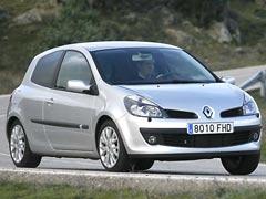 Renault Clio 2.0 16V