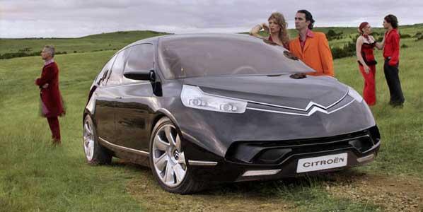 Citroën amenaza con despedir a 2.000 empleados
