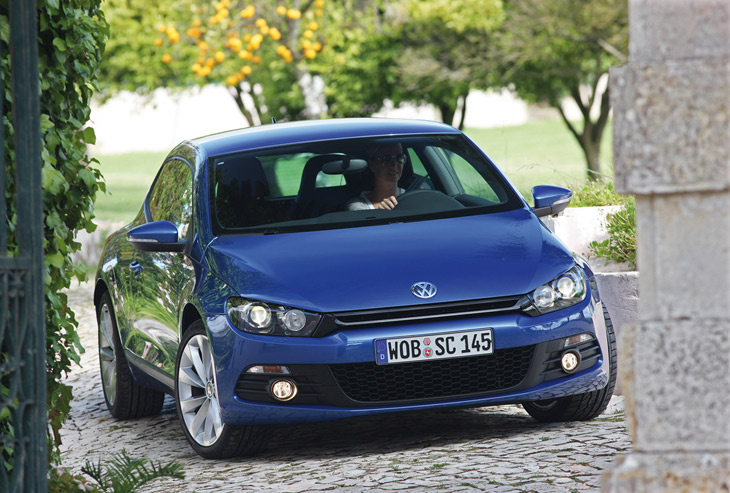 galer a volkswagen scirocco 14 tsi 160 cv dsg autopista. Black Bedroom Furniture Sets. Home Design Ideas