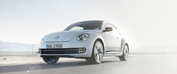 Volkswagen Beetle, nuevos motores
