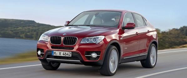 BMW confirma la producción del X4