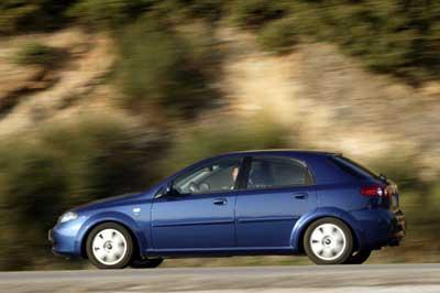 Focus, 307, Mégane, Xsara y Leon son sus rivales.