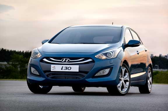 Al volante del nuevo Hyundai i30