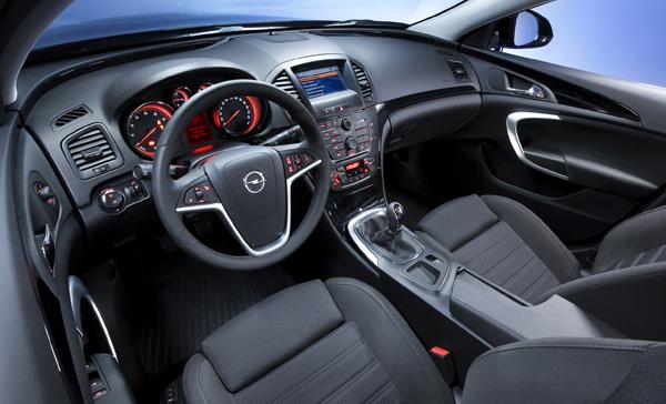 Opel Insignia 2.0 CDTI BiTurbo 4x4
