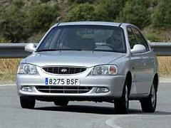 Hyundai Accent 1.5 CRDi GLS 4p