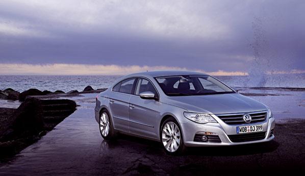 Mejoras en Volkswagen Passat CC y Jetta
