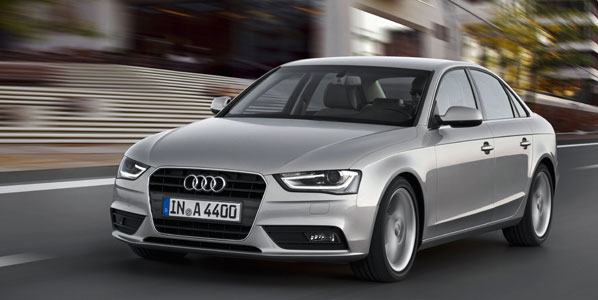 Audi 'exclusive edition' para el A4 y el A5