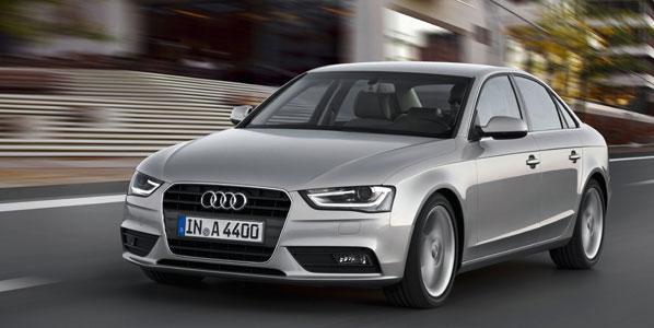 Audi 'exclusive edition' para el A4 y el A5