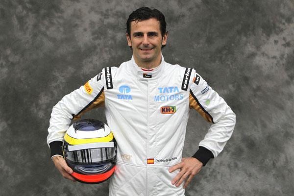 Gran Premio de Australia de Fórmula 1 (15-18 de marzo de 2012)
