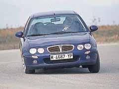Rover 25 2.0 Sdi 3p