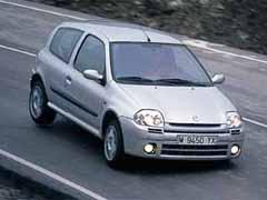 Renault Clio 2.0 16V Sport 3p