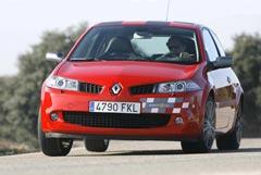 Renault Megane Sport R26