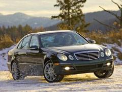 Nuevos motores Mercedes