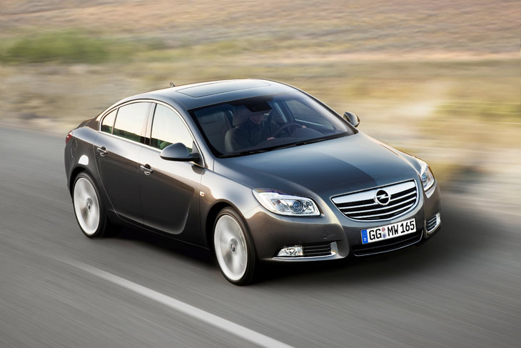 Opel Insignia 08