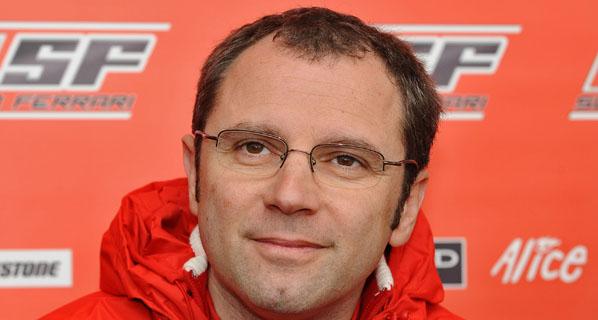 F1: Ferrari no usará el KERS en China