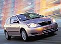 Toyota continúa imparable en 2004