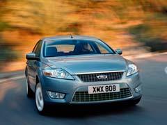 Ford Mondeo 2007: ya a la venta