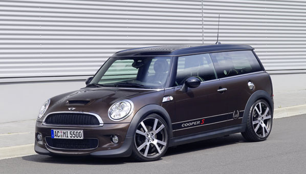 Fiat y BMW fabricarán coches pequeños juntos