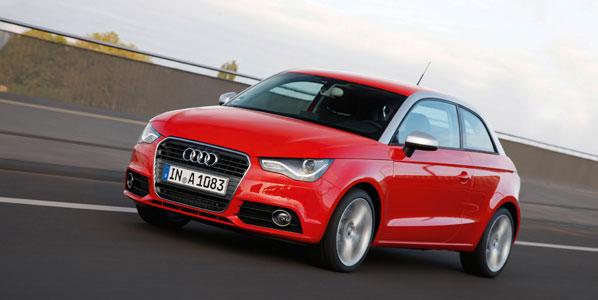 Audi A1: nuevos paquetes de equipamiento