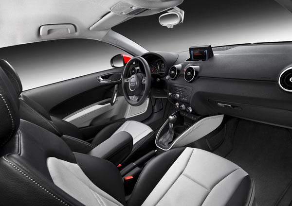 Audi A1: cinco nuevos paquetes opcionales