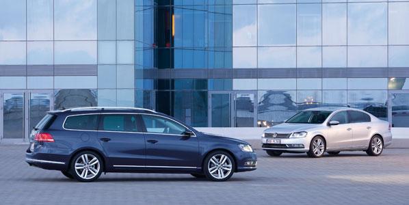 Volkswagen: novedades de equipamiento