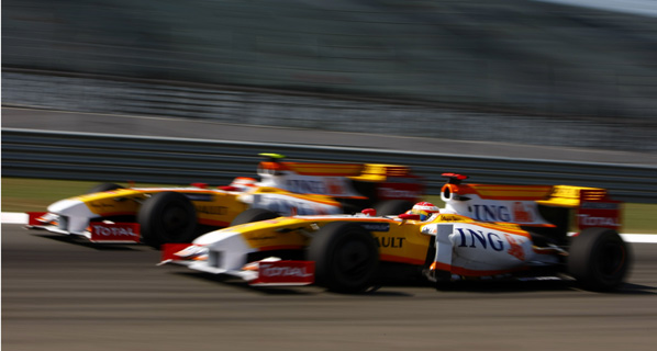F1: Alonso es realista de cara a Silverstone