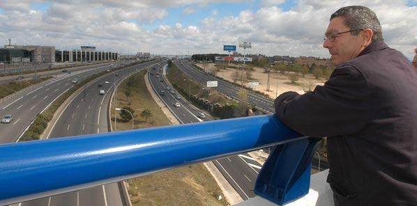 Madrid: recarga eléctrica en todos los parking