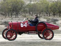 "Ford T ""Racer"" de 1917"