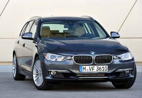 BMW Serie 3 Touring