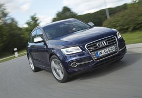 Conducimos la nueva gama Audi Q5