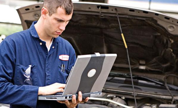 Chrysler, Ford y VW: casi 800.000 coches a revisión