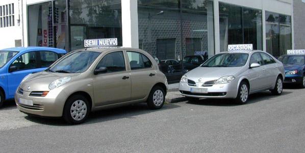 Las ventas de coches km0 se disparan