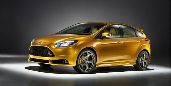 El estreno del nuevo Ford Focus, en Madrid