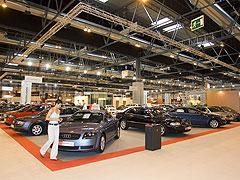 La venta de coches usados supera a la de nuevos