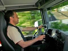 Los accidentes laborales se multiplican en carretera
