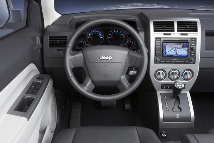 Jeep Patriot: lo conducimos