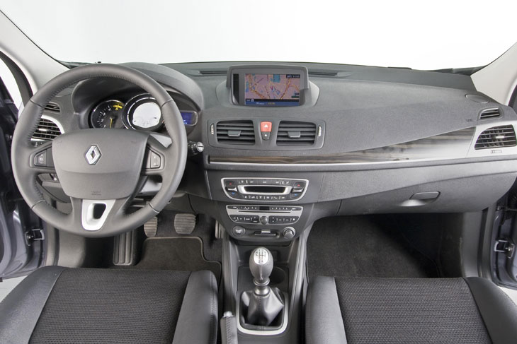 Renault Mégane 2.0 dCi 160 CV