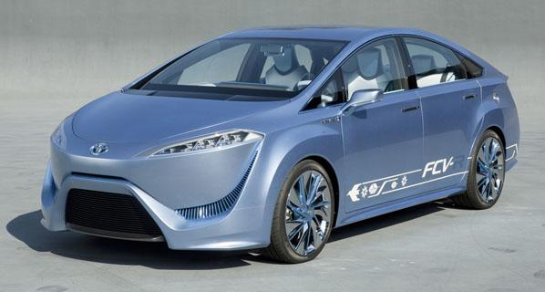 Todas las novedades de Toyota en Tokio