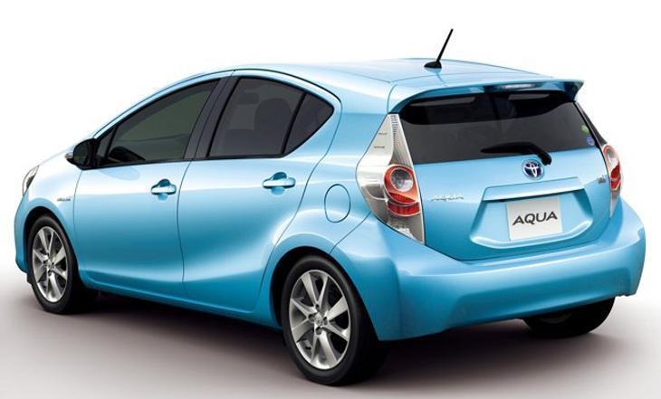 Todas las novedades de Toyota para el Salón de Tokio.