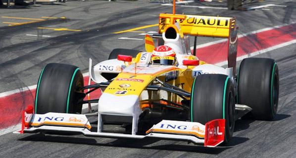 Renault continuará en Fórmula 1