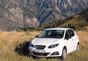 Seat Ibiza 1.2 TDi Ecomotive