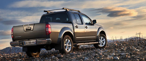 Nissan Barcelona fabricará un nuevo pick up