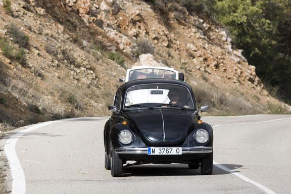 Volkswagen Escarabajo 1302/1303